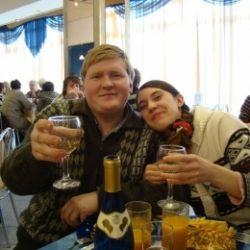 Пара из Ростов-на-дону ищет девушку для секса втроём