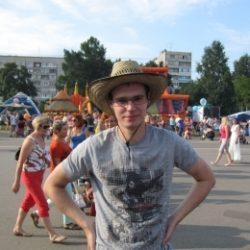 Парень из Ростов-на-дону, ищу девушку для секса, возраст не важен