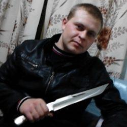 Парень из Ростов-на-дону ищет хорошего отдыха с девушкой