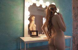 Девушка из Ростов-на-дону. Приглашаю к себе в гости мужчину для секса